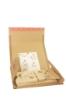 Pakiranje lesene otroške pručke