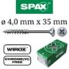 Vijaki Spax 4x35