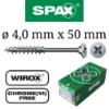 Vijaki Spax 4x50