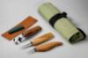 Set rezbarskih nožkov in žličarja S17